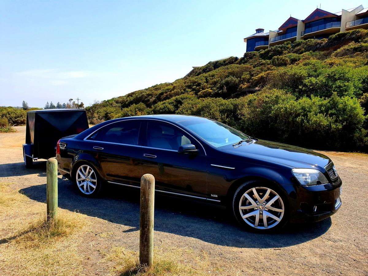 Sophisticated Transportation Service in Geelong with Our